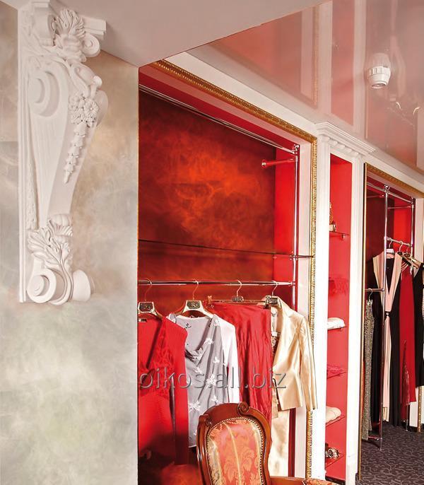 Заказать Декоративные, венецианские штукатурки OIKOS
