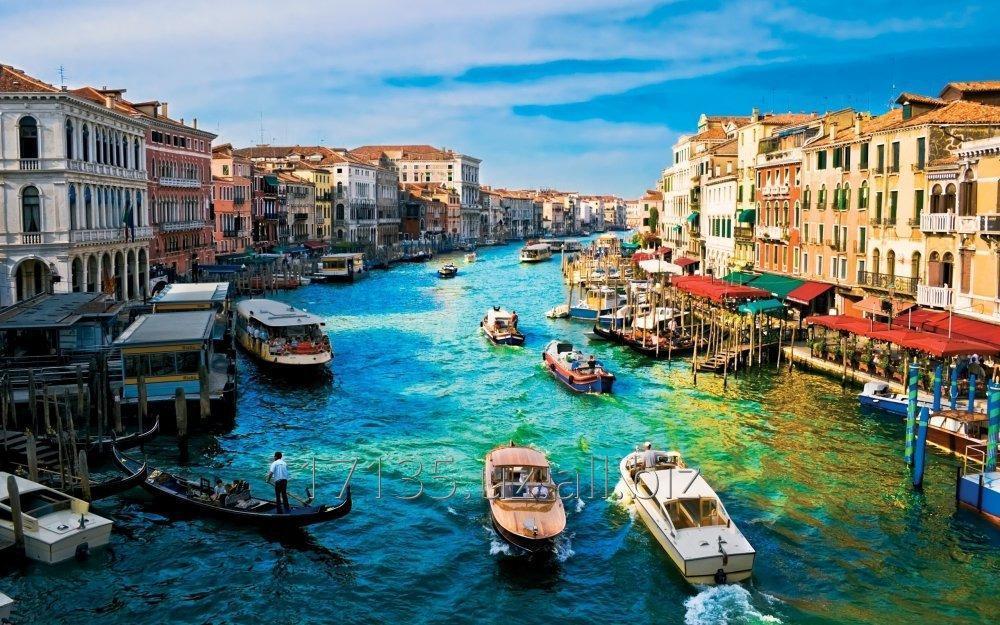 Заказать Путешествие в Италию