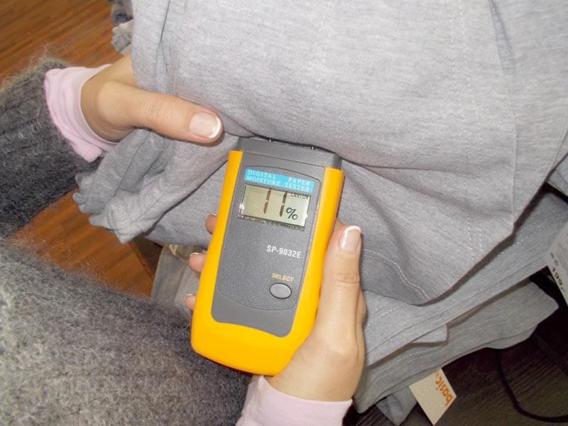 Заказать Инспекция по системе контроля качества QL стандарт MLT-std 105