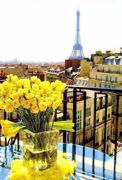 Заказать Тур в Париж