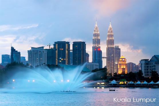 Заказать Туры в Малайзию