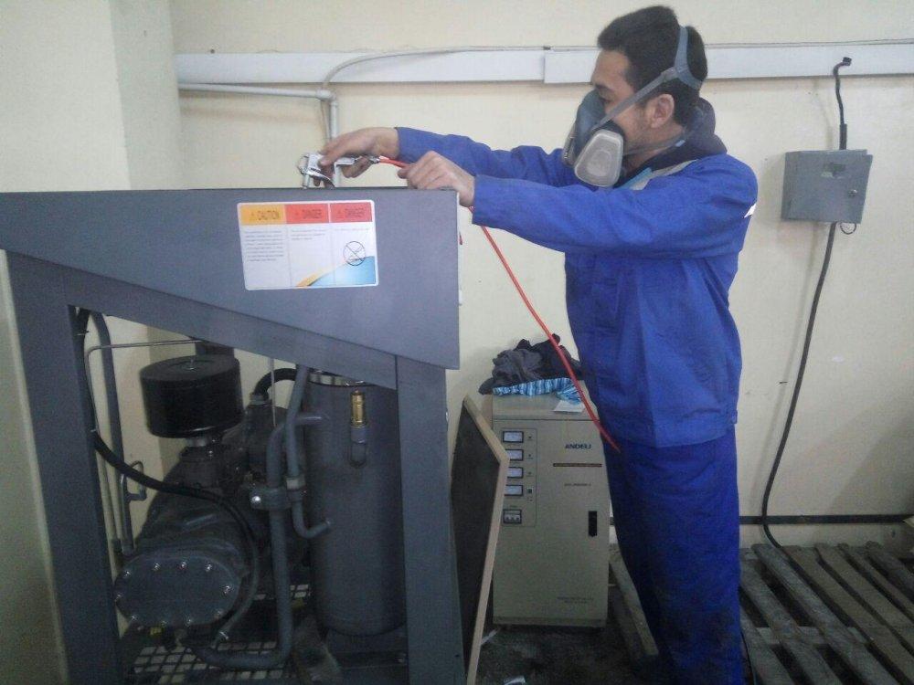 Заказать ТО компрессора XINLEI XLD-20