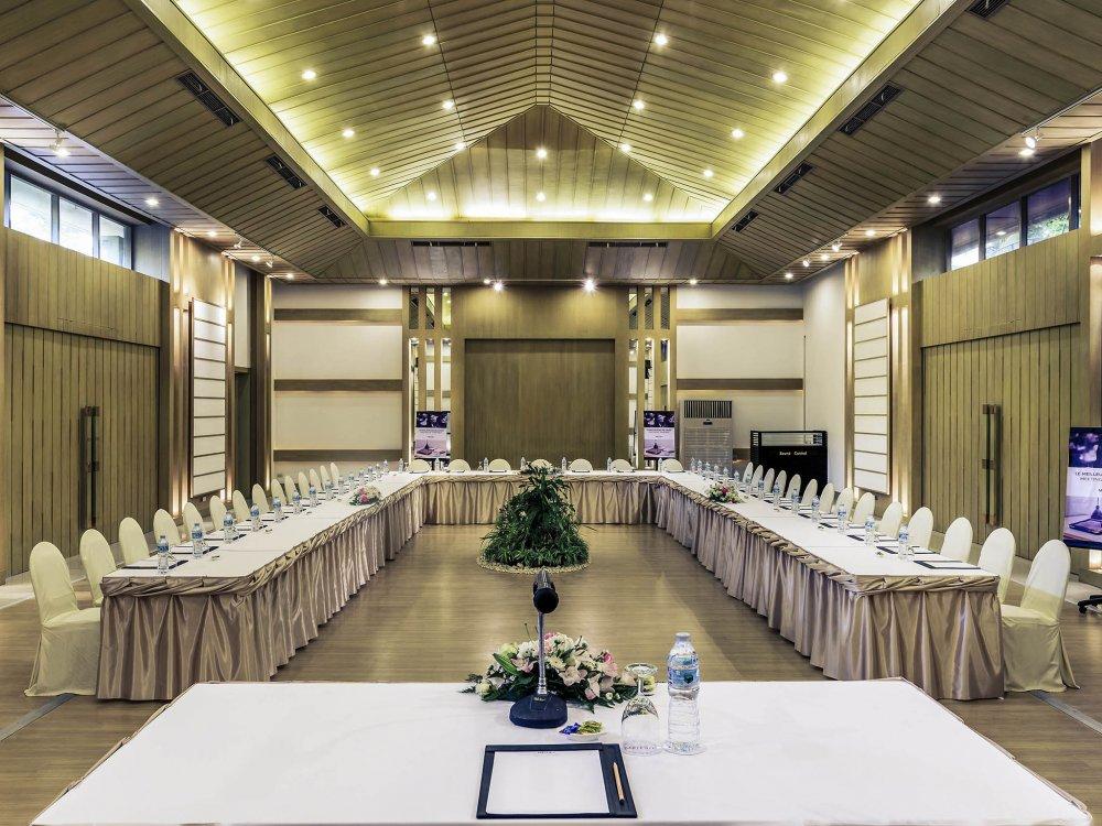 Заказать Организация конференций