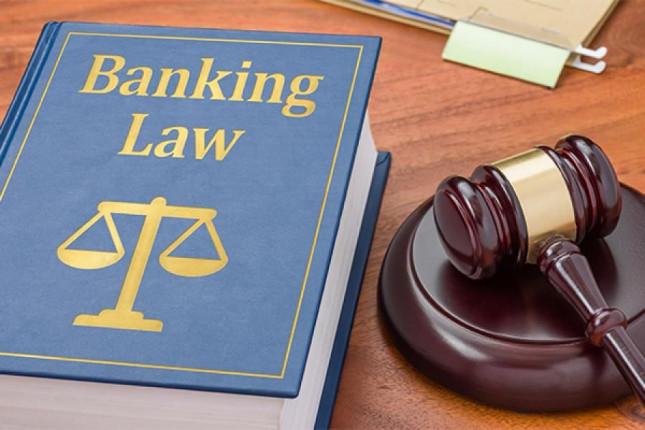 Заказать Банковское право