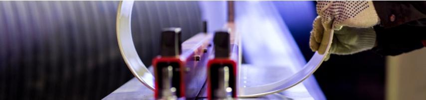 Заказать Изготовление воздуховодов и фасонных частей