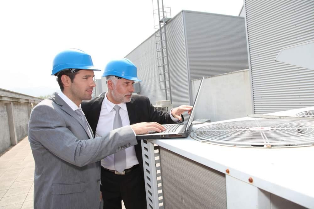 Заказать Пуско-наладка систем кондиционирования воздуха