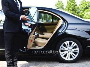 Заказать Аренда пассажирского автотранспорта