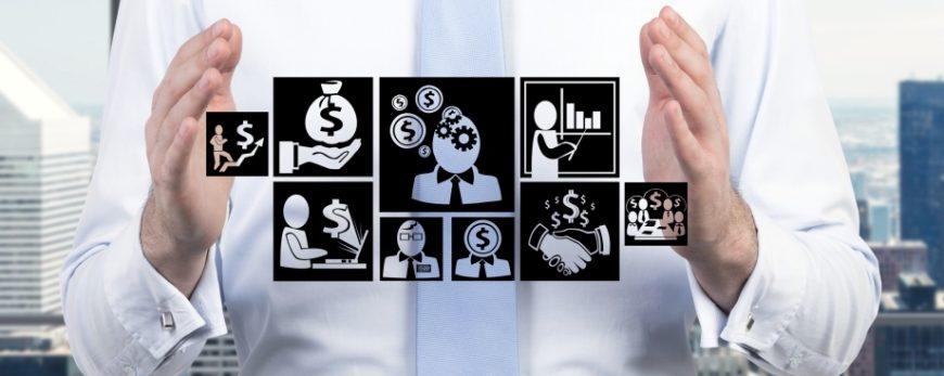 Заказать Финансовые услуги