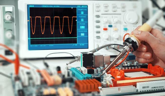 Заказать Ремонт промышленного оборудования в Узбекистане