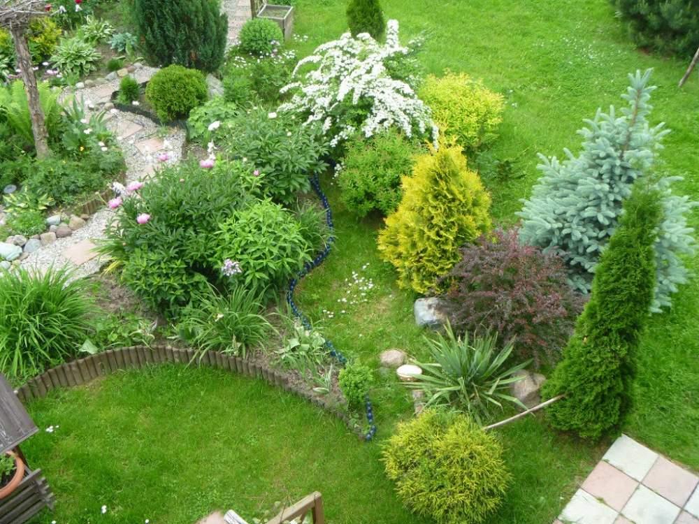 Заказать Ландшафтный дизайн, загородных домов