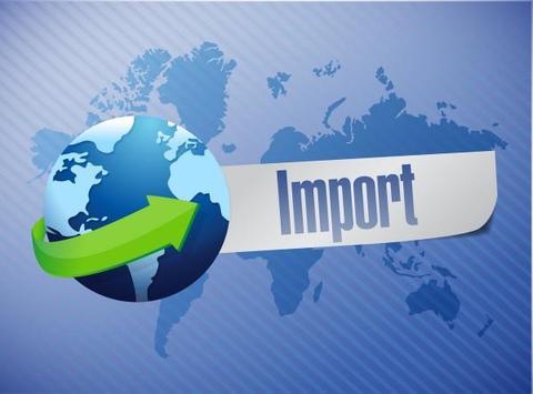 Заказать Услуги по организации импорта