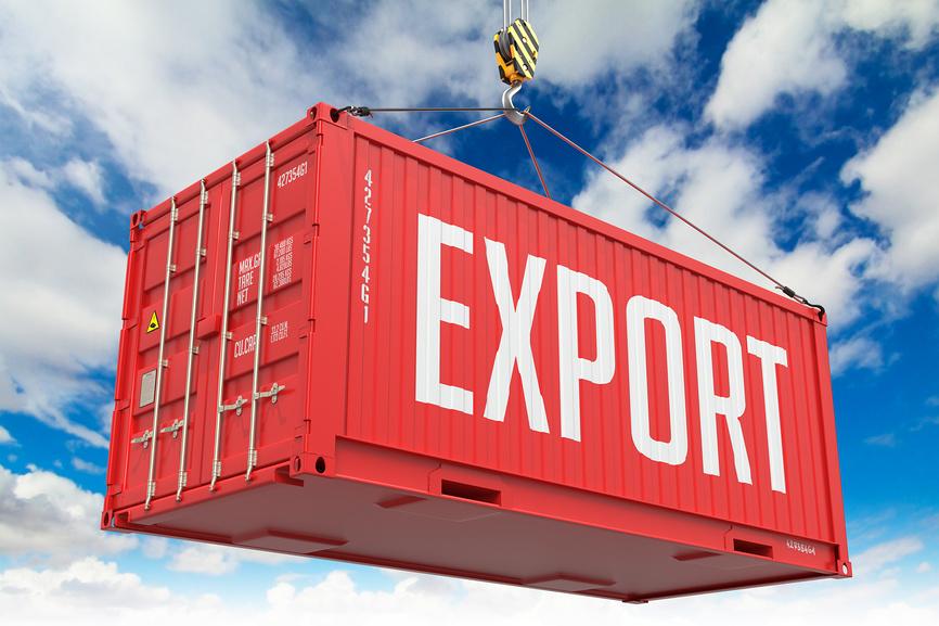 Заказать Услуги по организации экспорта