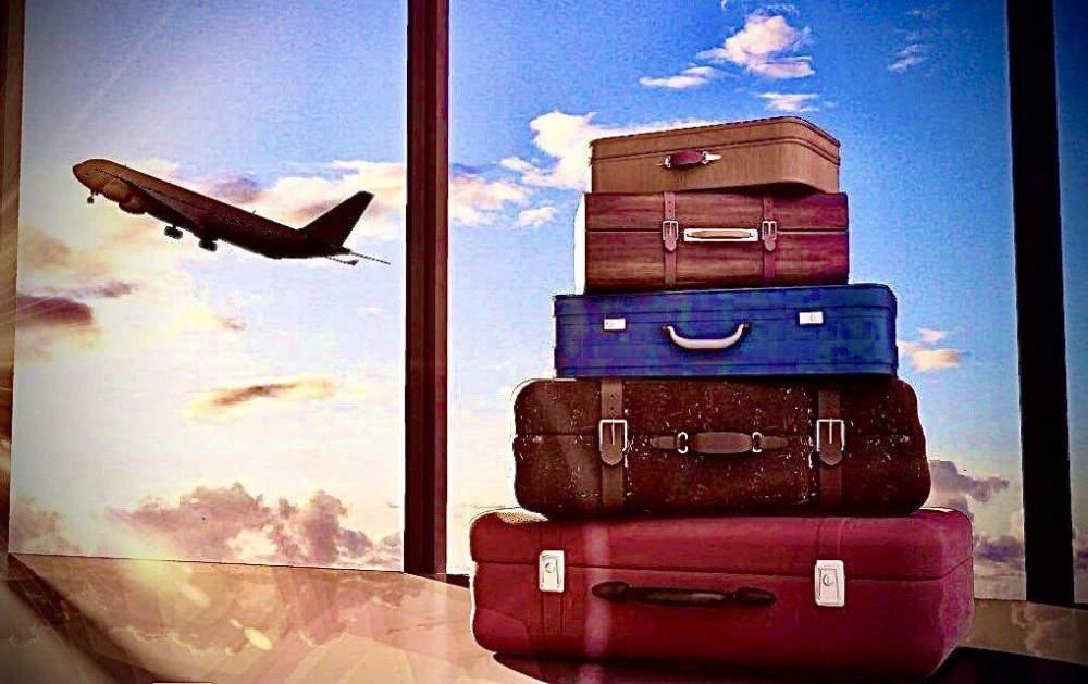 Хранение Вашего багажа