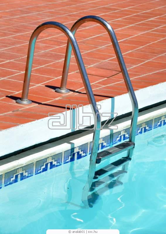 Заказать Монтаж оборудования для бассейнов