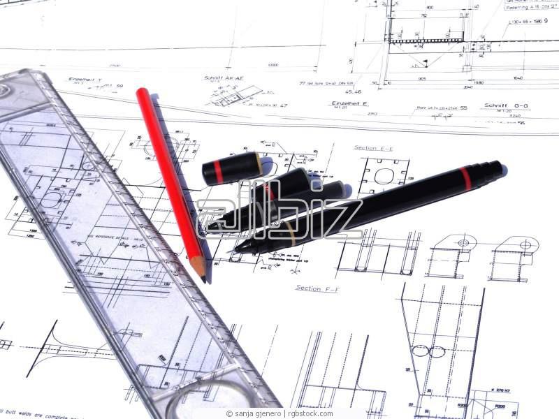 Order 3D models of Design of drawings