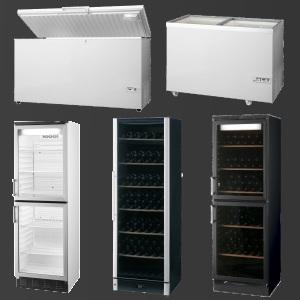 Заказать Ремонт промышленного морозильного оборудования