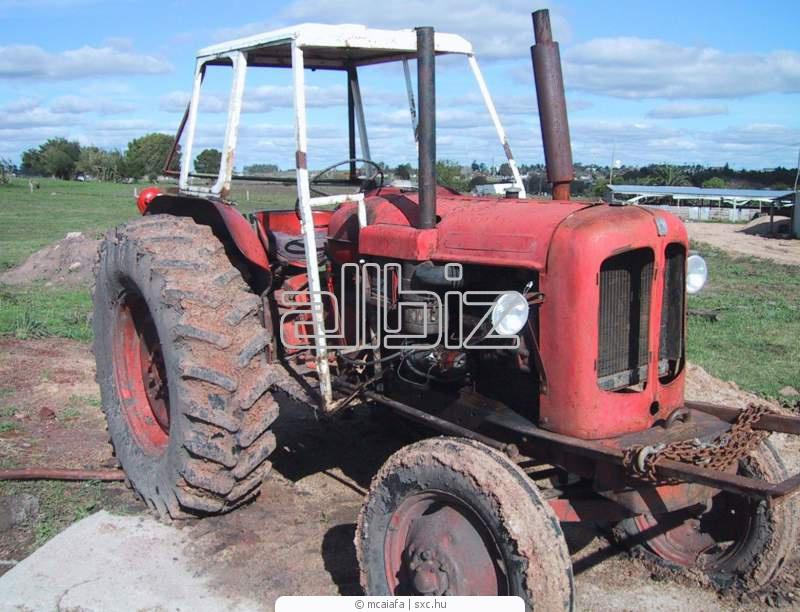 Заказать Обслуживание и ремонт тракторов