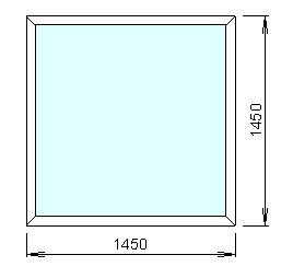"""Заказать В компании """"AluPlast-Montaj"""" стоимость пластиковых окон рассчитывается специальной компьютерной программой, учитывающей абсолютно всё - сколько, какого профиля пойдет на Ваше окно по Вашим размерам, сколько и какой фурнитуры (вплоть до саморезов)"""