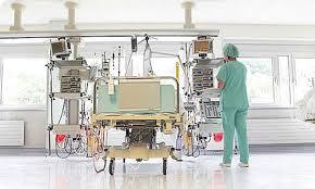 Заказать Услуги диагностических учреждений