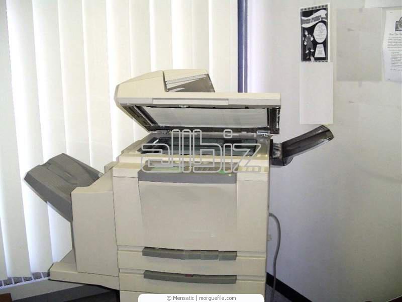 Заказать Прошивка и разблокировка принтеров и копиров
