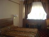 Гостиничные услуги