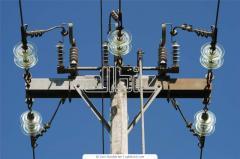 Строительство линий электропередач