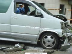 Личное страхование от несчастных случаев на