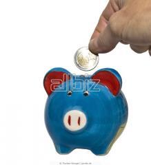 Пенсионное накопительное страхование