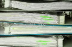Системный и финансовый анализ хозяйственной