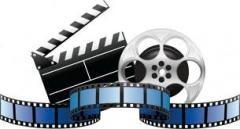 Создание и съемка фильмов