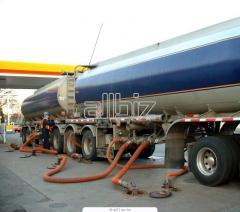 Трейдинг нефтепродуктов