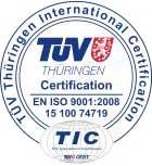 Экспертиза и выдача сертификатов на методы и