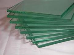 Испытание узорчатого стекла