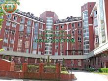 4 комнатная квартира на 2 этаже 7 этажного