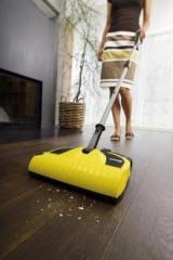 Профессиональная уборка помещений и территорий