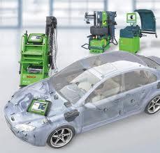 Ремонт электрооборудования автотранспортных