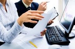 Услуги информационно-консалтинговые