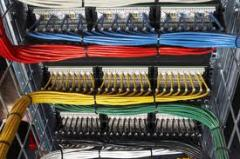 Проектирование и построение сетей передачи данных