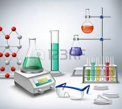 Preparation of testing laboratories