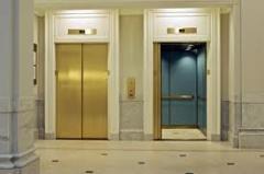 Техническое обслуживание лифтов