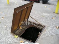 Строительство и ремонт подземных коммуникаций