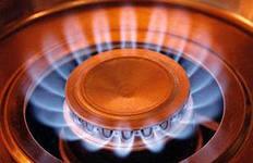 Добыча естественного газа