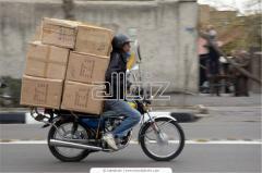 Экспресс-доставка посылок из Узбекистана в любую