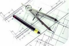 Подготовка проектно-сметной документации