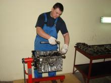 Капитальный ремонт двигателя автомобилей марки