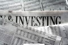 Услуги консультантов по инвестициям в ценные