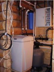 Бытовая водоподготовка