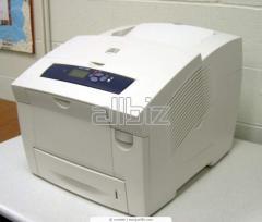 Обслуживание лазерных принтеров для компьютеров