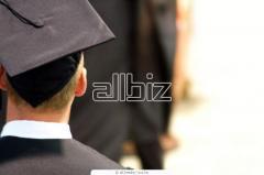 Профессиональные училища