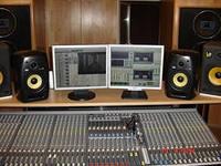 Услуги студий звукозаписи